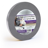 PhCL Sound insulation tape (physically cross-linked)